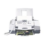 HP OfficeJet 4255 printer