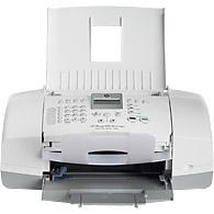 HP OfficeJet 4355 printer