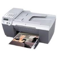 HP OfficeJet 5505 printer