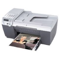 HP OfficeJet 5510v printer