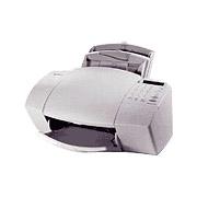 HP OfficeJet 580 printer
