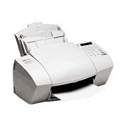 HP OfficeJet 600 printer