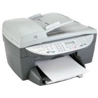 HP OfficeJet 6110xi printer