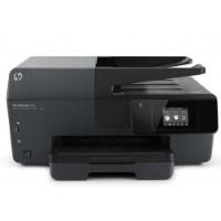 HP OfficeJet 6815 printer