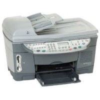 HP OfficeJet 7130xi printer