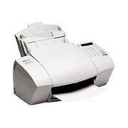 HP OfficeJet 720 printer
