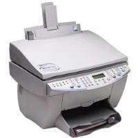 HP OfficeJet G85 printer