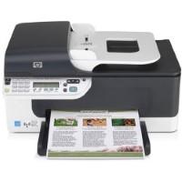 HP OfficeJet J4550 printer