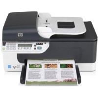 HP OfficeJet J4660 printer