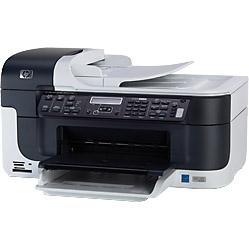 HP OfficeJet J6450 printer