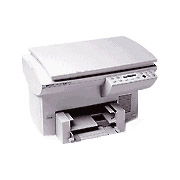 HP OfficeJet Pro 1170c printer