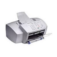 HP OfficeJet T45xi printer