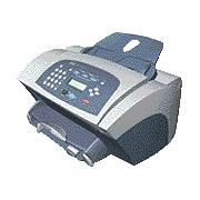 HP OfficeJet V45 printer