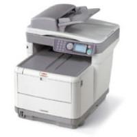 Okidata Oki-C3530n-MFP printer