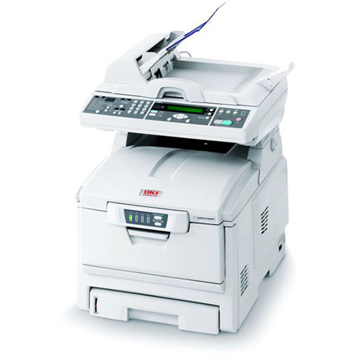 Okidata Oki-C5510n-MFP printer