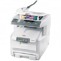 Okidata Oki-C5550n-MFP printer