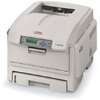 Okidata Oki-C6000n printer