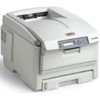 Okidata Oki-C6100n printer
