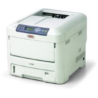 Okidata Oki-C710dn printer