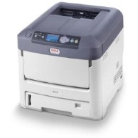 Okidata Oki-C711dtn printer