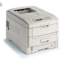 Okidata Oki-C7300 printer