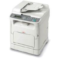 Okidata Oki-MC160MFP printer