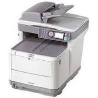 Okidata Oki-MC630-MFP printer