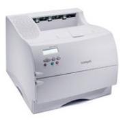 Lexmark Optra-M412-N printer