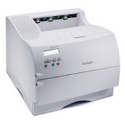 Lexmark Optra-M412 printer