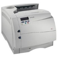 Lexmark Optra-S1200 printer