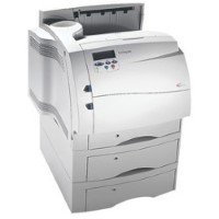 Lexmark Optra-S2450 printer