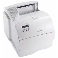 Lexmark Optra-T612 printer