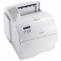 Lexmark Optra-T614N printer