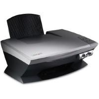 Lexmark P3120 printer