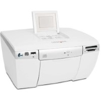 Lexmark P450 printer
