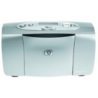 HP PhotoSmart 130 printer