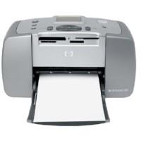 HP PhotoSmart 245 printer