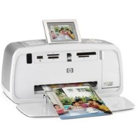 HP PhotoSmart 475v printer