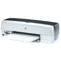 HP PhotoSmart 7260 printer