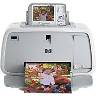 HP PhotoSmart A444 printer