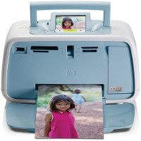 HP PhotoSmart A522 printer