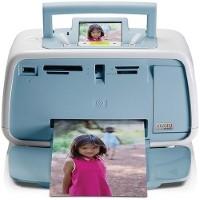 HP PhotoSmart A522xi printer