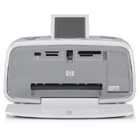 HP PhotoSmart A610 printer