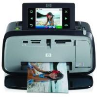 HP PhotoSmart A636 printer