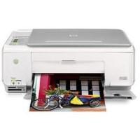 HP PhotoSmart C3150 printer