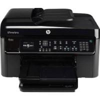 HP PhotoSmart C410 printer
