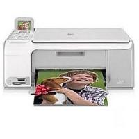 HP PhotoSmart C4188 printer