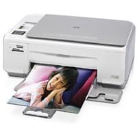 HP PhotoSmart C4205 printer