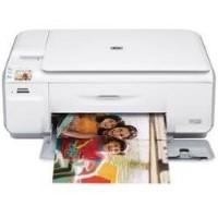 HP PhotoSmart C4440 printer