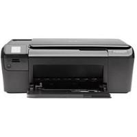 HP PhotoSmart C4685 printer